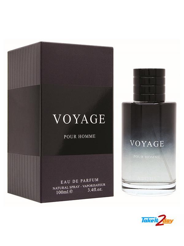 Toipxkuz Edp 100 Lattafa Arqus Perfumes Men Ml For Voyage Homme Pour By Tl1FcKJ