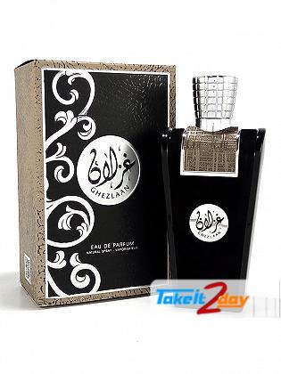 Asdaaf Ghezlaan Black Perfume For Men And Women 100 ML EDP