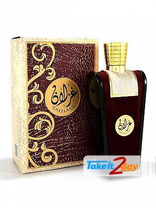 Asdaaf Ghezlaan Brown Perfume For Men And Women 100 ML EDP