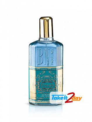 B N Parfums Fresh Cologne For Men And Women 250 ML EDC