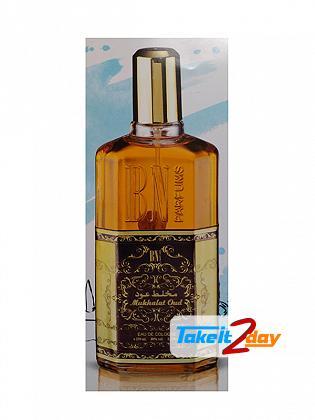 B N Parfums Mukhalat Oud Cologne For Men And Women 250 ML EDC