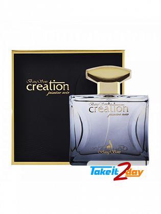 Baug Sons Creation Jasmine Noir Perfume For Women 100 ML EDP