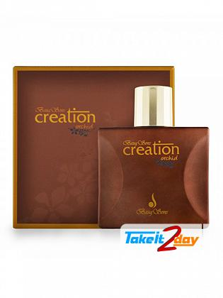 Baug Sons Creation Orchid Perfume For Women 100 ML EDP