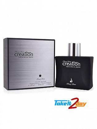 Baug Sons Creation Intense Noir Perfume For Men 100 ML EDP