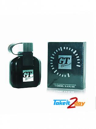 Ekoz GT Black Perfume For Men 100 ML EDP By Afnan