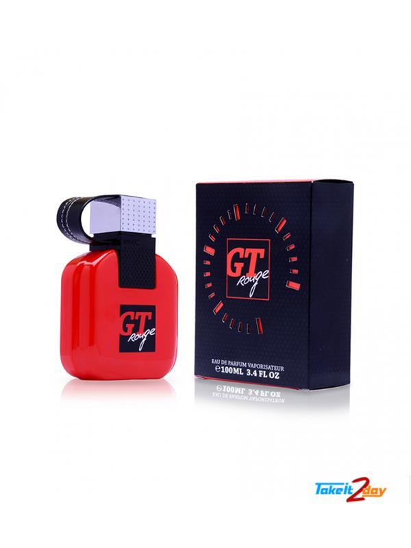 Ekoz Gt Rouge Perfume For Men 100 Ml Edp By Afnan
