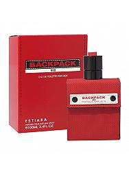 Estiara Back Pack Red Perfume For Men 100 ML EDT