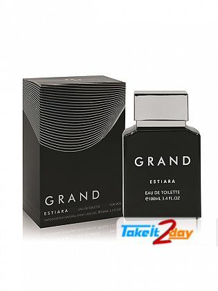 Estiara Grand Perfume For Men 100 ML EDT