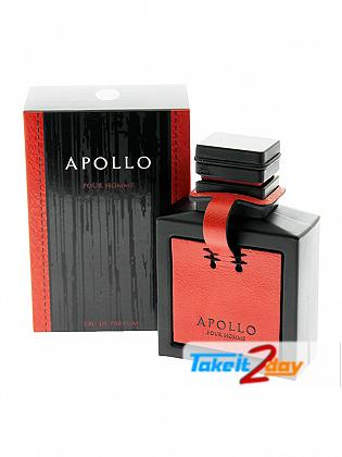 Flavia Apollo Pour Homme Perfume For Men 100 ML EDP