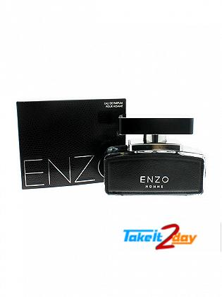 Flavia Enzo Pour Homme Perfume For Men 100 ML EDP