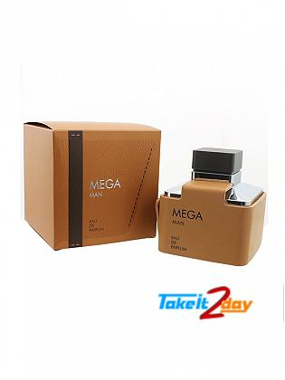 Flavia Mega Man Perfume For Men 100 ML EDP