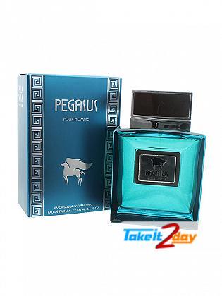 Flavia Pegasus Pour Homme Perfume For Men 100 ML EDP
