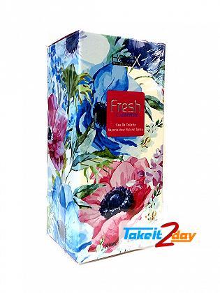 Havex Fresh Essence Perfume For Women 100 ML EDP