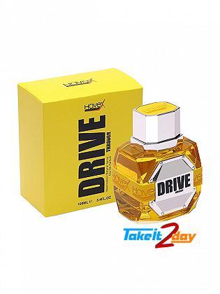 Havex Drive Through Perfume For Men 100 ML EDP
