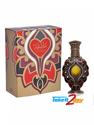 Khadlaj Aashiqa Perfume For Men And Women 18 ML CPO