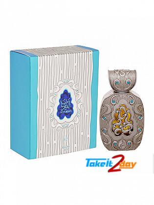 Khadlaj Al Fursan Perfume For Men And Women 18 ML CPO