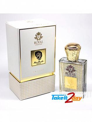 Khalis Abu Dhabi Special Perfume For Men And Women 50 ML EDP