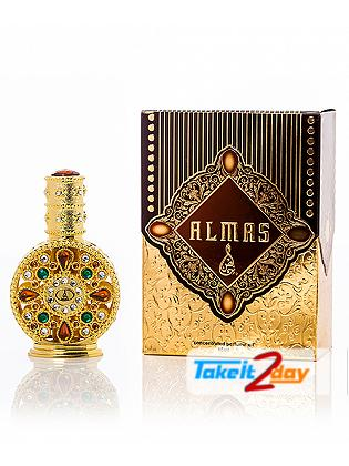 Khalis Almas Perfume For Men And Women 100 ML EDP