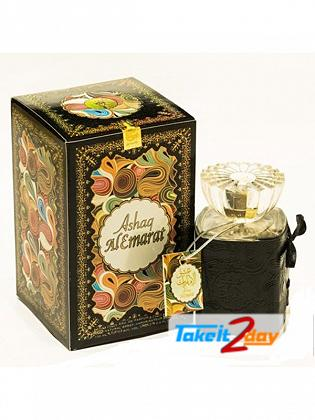 Khalis Ashaq Al Emarat Perfume For Men And Women 100 ML EDP