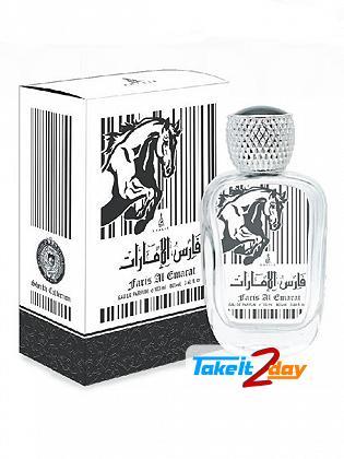 Khalis Faris Al Emarat Perfume For Men And Women 100 ML EDP