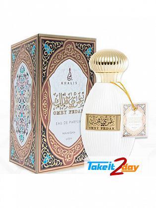 Khalis Omry Fedak Perfume For Men And Women 100 ML EDP