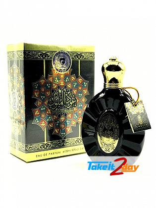 Khalis Oud Al Lolook Perfume For Men And Women 100 ML EDP