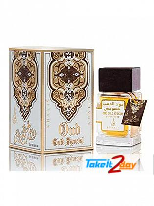 Khalis Oud Gold Special Perfume For Men And Women 100 ML EDP