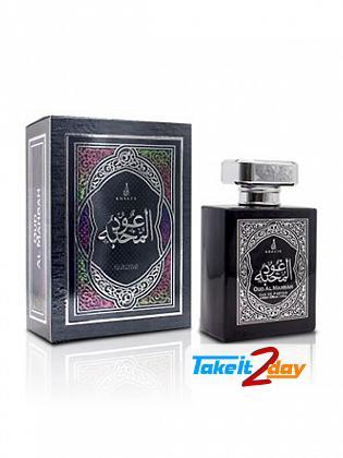 Khalis Oudh Al Muhabbah Perfume For Men And Women 100 ML EDP