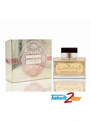 Khalis Qimat Al Hub Perfume For Women 100 ML EDP