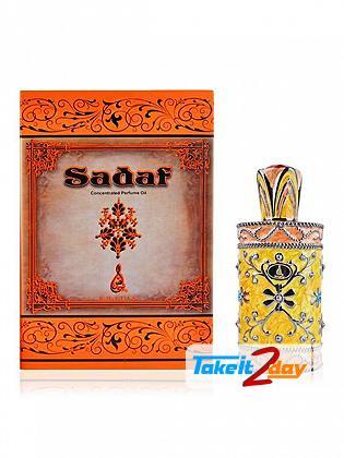 Khalis Sadaf Perfume For Women 18 ML CPO