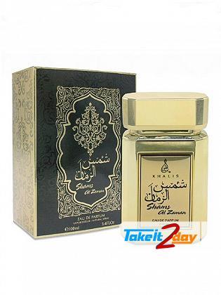 Khalis Shams Al Zaman Perfume For Men And Women 100 ML EDP