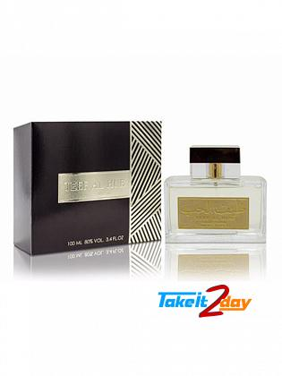 Khalis Teef Al Hub Perfume For Men 100 ML EDP