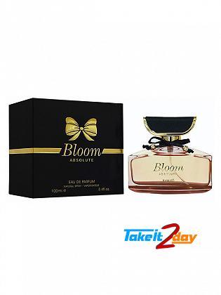 La Muse Bloom Absolute For Women 100 ML EDP By Lattafa Perfumes