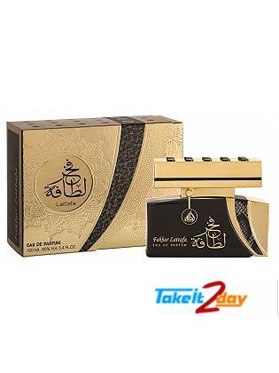 Lattafa Fakhar Lattafa Perfume For Men And Women 100 ML EDP