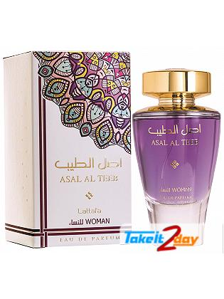 Lattafa Asal Al Teeb Perfume For Men 100 ML EDP