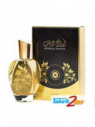 Lattafa Awraq Al Dahhab Perfume For Men And Women 100 ML EDP