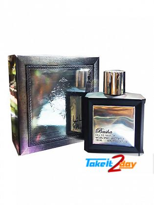 Lattafa Basha Perfume For Men And Women 100 ML EDP
