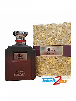 Lattafa Hayak Perfume For Men 100 ML EDP