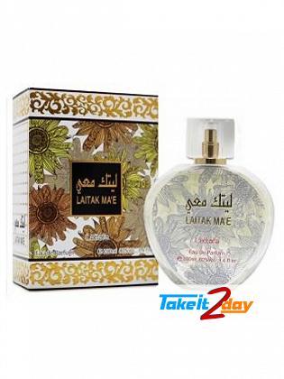 Lattafa Laitak Mae Perfume For Men And Woman 100 ML EDP