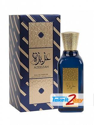 Lattafa Azeezah Perfume For Men And Women 100 ML EDP