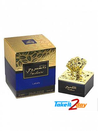 Lattafa Kashmiri Perfume For Men And Women 100 ML EDP