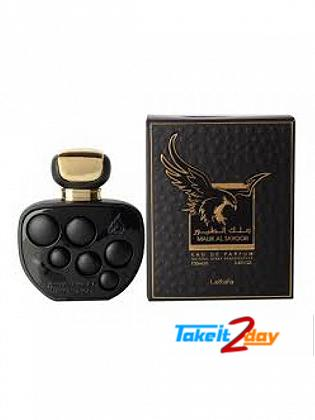 Lattafa Malik Al Tayoor Perfume For Men 100 ML EDP