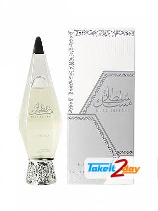 Lattafa Musk Sultani Perfume For Men And Women 100 ML EDP
