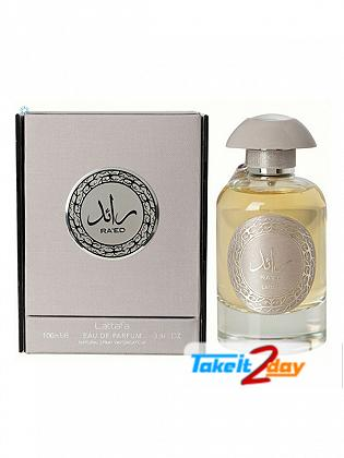 Lattafa Raed Perfume For Men And Women 100 ML EDP