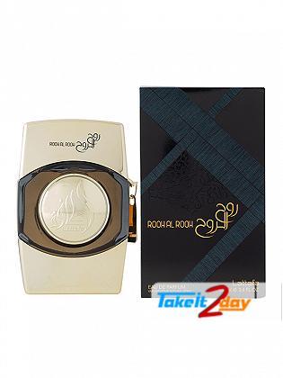 Lattafa Rooh Al Rooh Gold Perfume For Men And Women 100 ML EDP