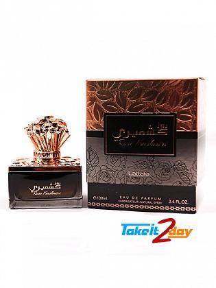 Lattafa Rose Kashmiri Perfume For Men And Women 100 ML EDP