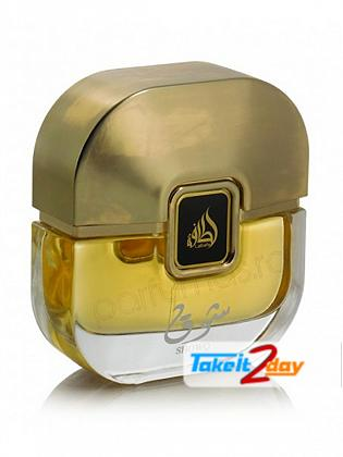 Lattafa Showq Gold Perfume For Men 100 ML EDP