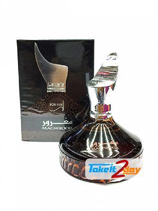 Lattafa Maghroor Perfume For Man 100 ML EDP