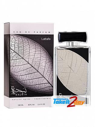Lattafa Najdia Perfume For Men 100 ML EDP