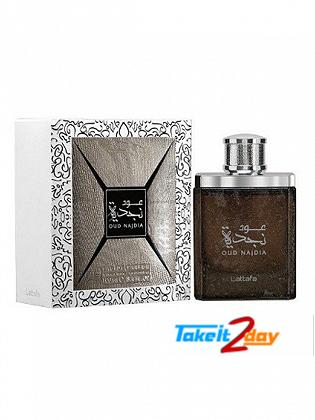 Lattafa Oud Najdia Perfume For Men And Women 100 ML EDP